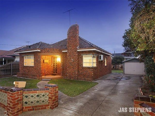 49 Napoleon Street, West Footscray, Vic 3012