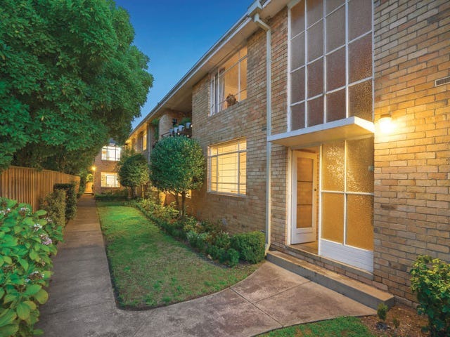 3/710 Orrong Road, Toorak, Vic 3142