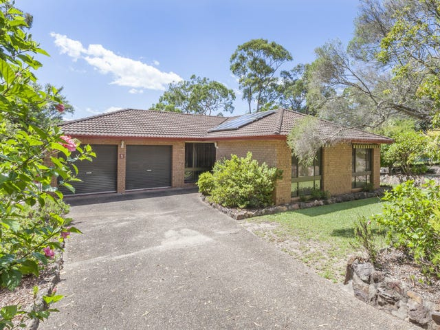 1 Semana Place, Winmalee, NSW 2777