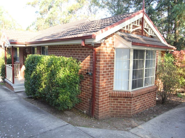 1/67 Shakespeare Drive Winmalee, Winmalee, NSW 2777