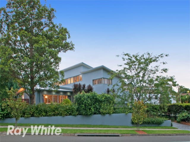 26 Darcey Road, Castle Hill, NSW 2154