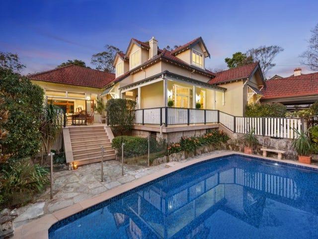 12 Glenview Street, Gordon, NSW 2072