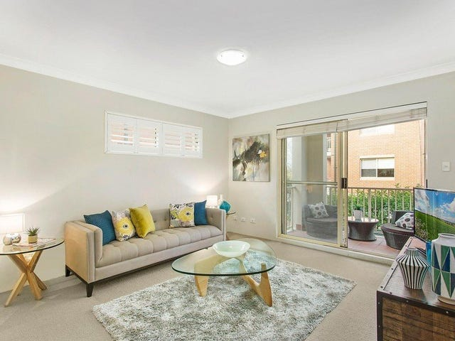 39/40 Rosalind Street, Cammeray, NSW 2062
