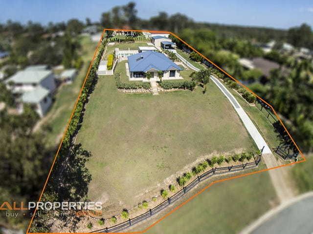 11-13 Cockatiel Court, Greenbank, Qld 4124