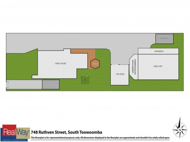 748 Ruthven Street, South Toowoomba, Qld 4350