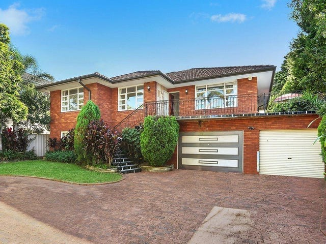 2 Mulyan Avenue, Carlingford, NSW 2118