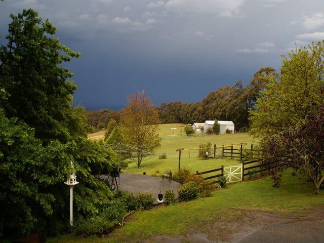 99 Valley Ridges Road, Bilpin, NSW 2758