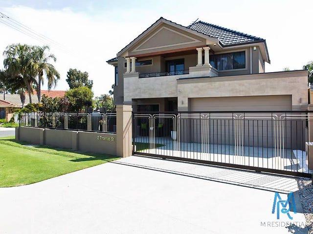 2 Thomas Street, South Perth, WA 6151