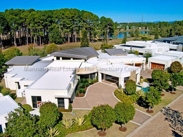 2227 The Master's Enclave, Sanctuary Cove, Qld 4212