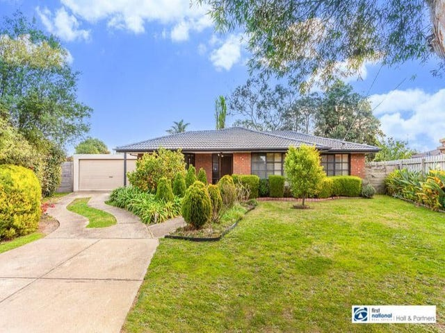 5 Tara  Place, Dandenong North, Vic 3175