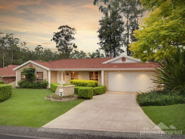 10 Bermagui Place, Glenning Valley, NSW 2261