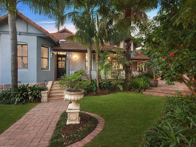 12 Langley Avenue, Cremorne, NSW 2090