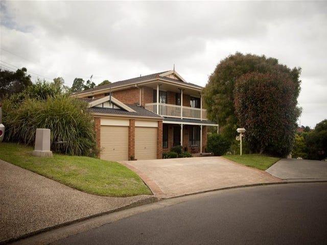 95 Decora Crescent, Warabrook, NSW 2304