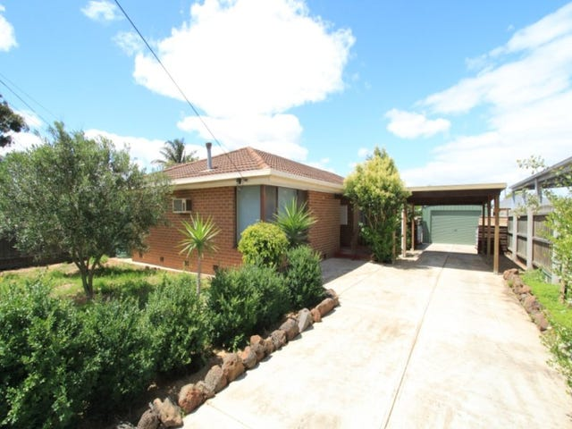 14 Hudson Place, Melton, Vic 3337