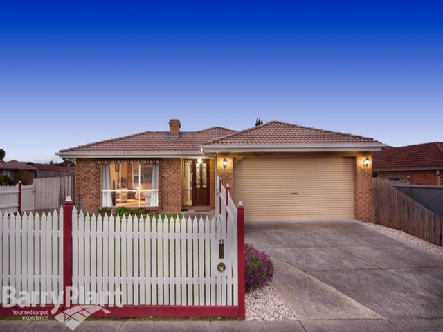 41 Elstar Road, Narre Warren, Vic 3805