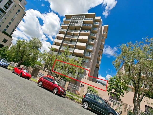 3/153 Lambert Street, Kangaroo Point, Qld 4169