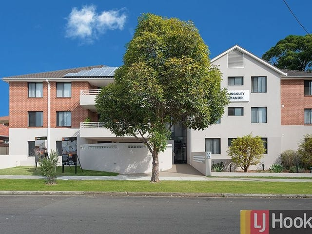 27/17-21 Webb Street, Riverwood, NSW 2210