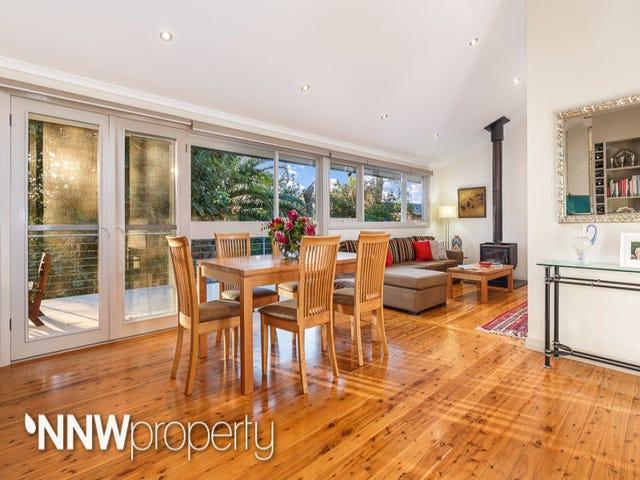 1 Raine Avenue, North Rocks, NSW 2151