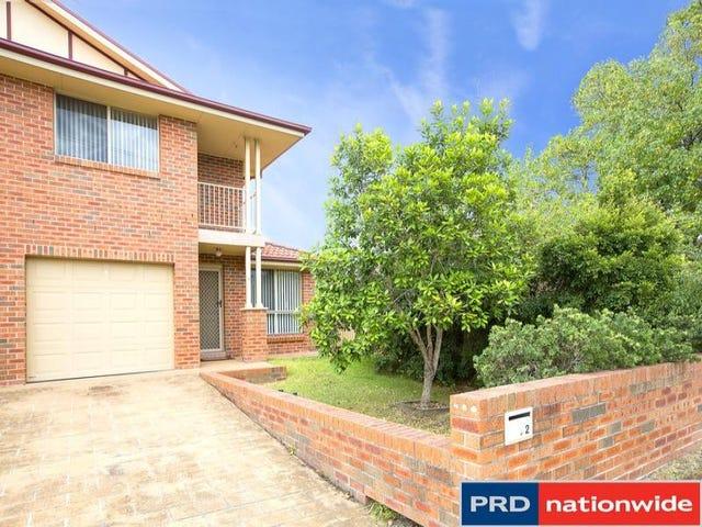 2/236B Jamison Road, Penrith, NSW 2750