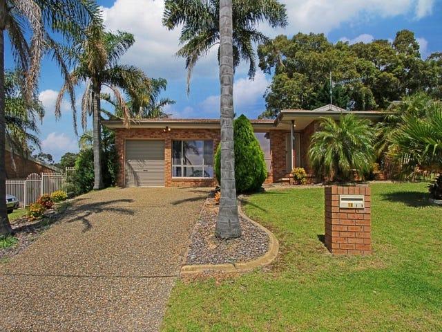 18 Blaxland Crescent, Sunshine Bay, NSW 2536
