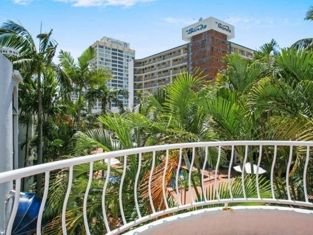 43/31 Orchid Avenue, Surfers Paradise, Qld 4217