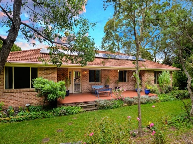 8 Lorna Close, Bundanoon, NSW 2578