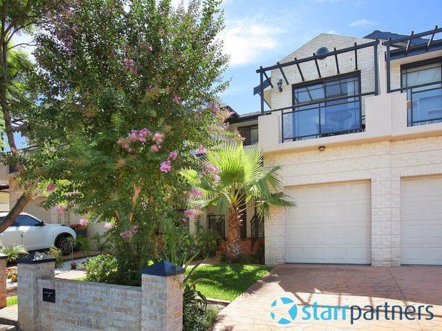 3/35-37 Clarence Street, Merrylands, NSW 2160