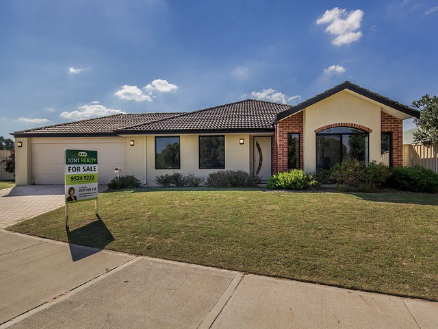 6 Atlin Lane, Secret Harbour, WA 6173