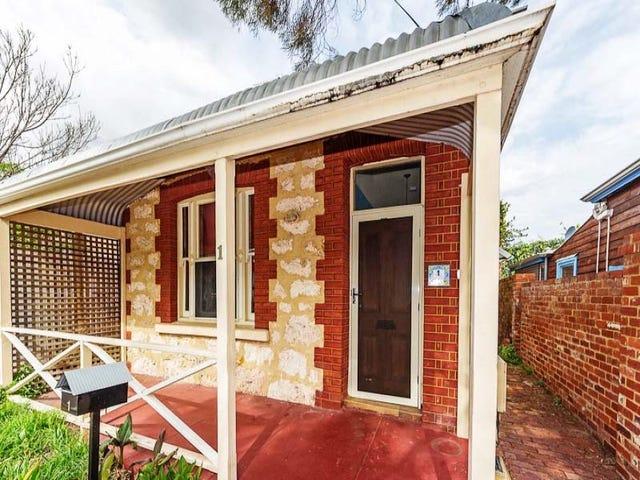 1 Henville St, Fremantle, WA 6160