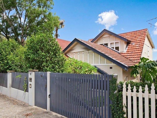 16 Queen Street, Mosman, NSW 2088
