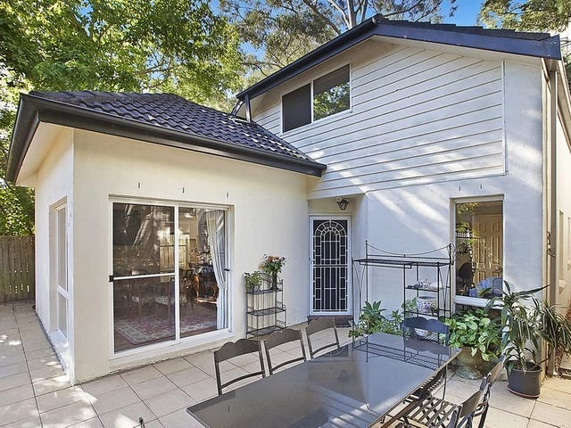 8A Hume Street (access via River Lane), Wollstonecraft, NSW 2065