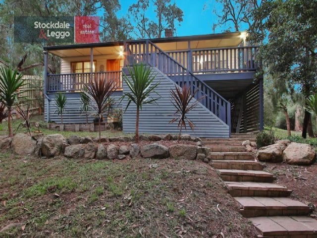 54 Government Road, The Basin, Vic 3154