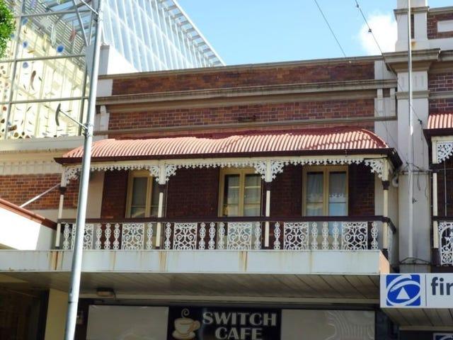 2/93 Brisbane Street, Ipswich, Qld 4305