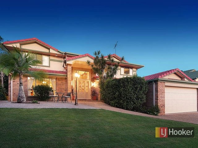 25 Piccadilly Place, Carindale, Qld 4152