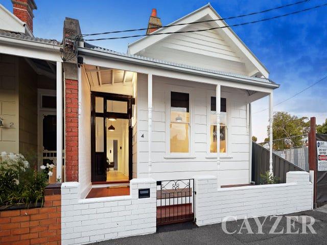 4 Esplanade Place, Port Melbourne, Vic 3207