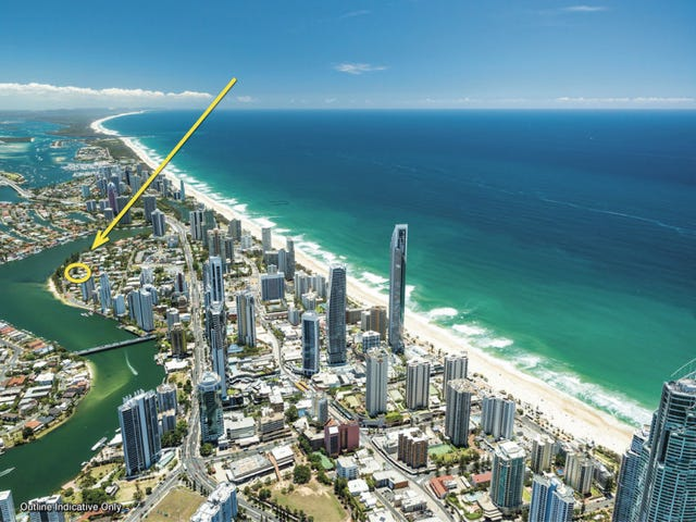 27 River Drive, Surfers Paradise, Qld 4217