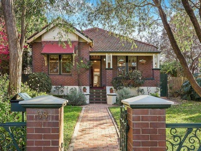 58 Glover Street, Lilyfield, NSW 2040