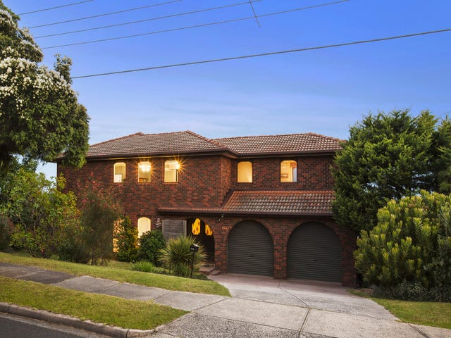 154 Grandview Grove, Rosanna, Vic 3084