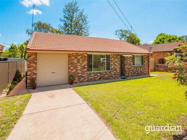 34 Junction Road, Schofields, NSW 2762