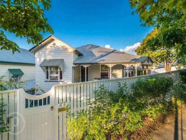 27 Glenrosa Road, Red Hill, Qld 4059