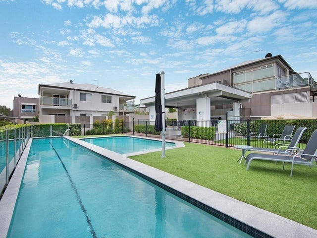 10/39 Bayliss Street, Auchenflower, Qld 4066