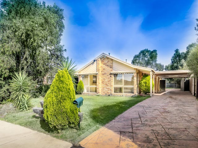 25 Glendale Avenue, Epping, Vic 3076