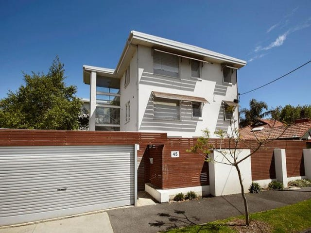 9/45 Shelley Street, Elwood, Vic 3184