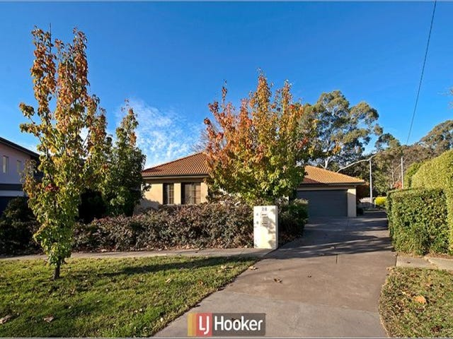 2/28 Campbell Street, Ainslie, ACT 2602