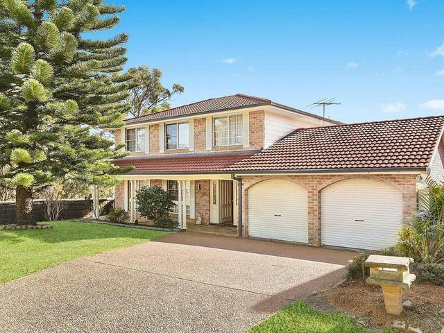 7 Hibiscus Close, Alfords Point, NSW 2234