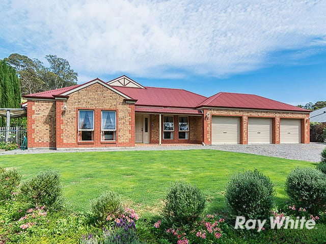 29 Waterford Avenue, Mount Barker, SA 5251