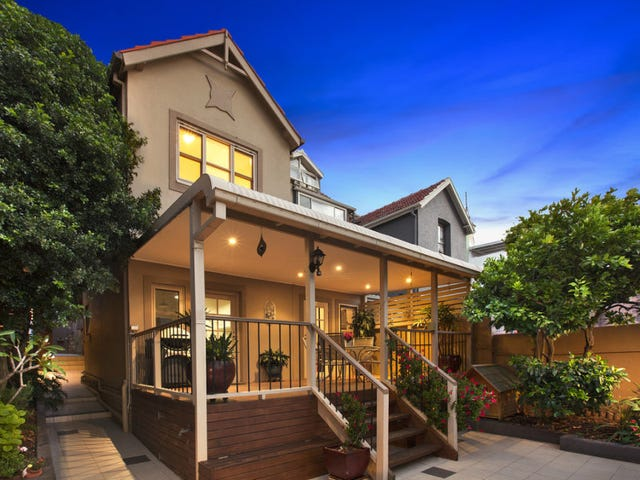 98 Crystal Street, Petersham, NSW 2049