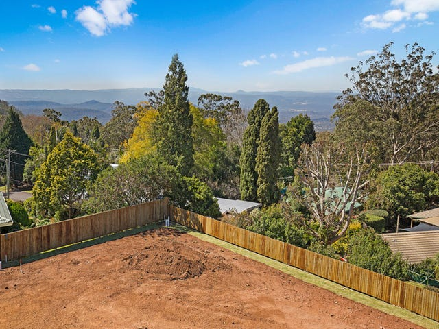 Lot 10 3 Macqueen Street, Mount Lofty, Qld 4350
