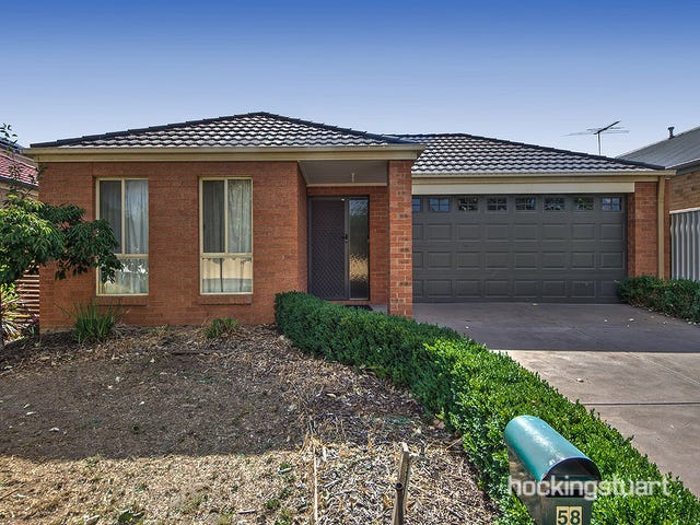 58 Edgbaston Parade, Caroline Springs, Vic 3023