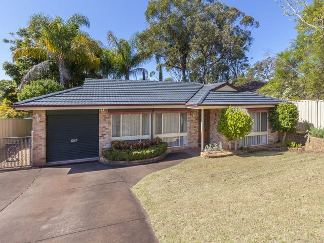5 Semana Place, Winmalee, NSW 2777